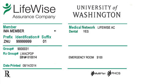 LifeWise Assurance Company - Pharmacy Benefit Guide